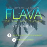 FLAVA OF THE 2000'S VOL.3 - Mixed by Paul Carroll