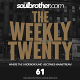 thesoulbrother.com - The Weekly Twenty #061