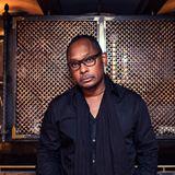 Derrick May at Sonos Studio AMS