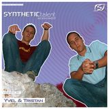 SYNTHETICtalent 03 - hosted by Yvel & Tristan