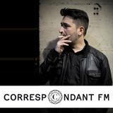 Correspondant.fm #1 - The Hacker