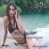 PROGRESSIVE HOUSE DEEP HOUSE TECH HOUSE - DJ LUNA - VOL.B.86