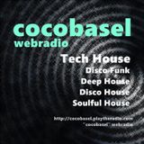 Tech House Mix - (Coco Basel) free download - Listen cocobasel webradio