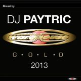 Warehouse GOLD - Mixed by DJ PAYTRIC JUNE 2013
