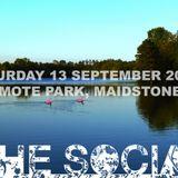 Ben Pearce - live at The Social 2014, Maidstone, UK - 13-Sep-2014