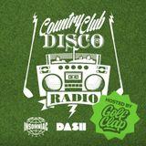 Country Club Disco Radio #018 w/ Golf Clap