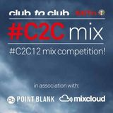 #C2CMIX  Competition dj-davinci