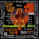 Stone Grooves & Deep Cuts on BiC Radio - November 17, 2017