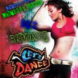 Let's Dance 80's Remixed - Bombeat Music