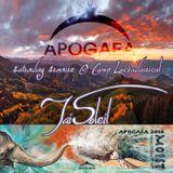 Apogaea Colorado Sunrise 2016 part 1