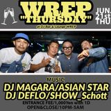 WREPTHURSDAY 6/21/THU.