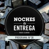 NOCHES DE ENTREGA N°30_28-04-2013