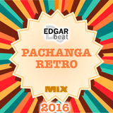 EDGAR beat DJ - Set Retro-Pachanga