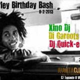 Bob Marley 68 B'day party con Di GaRoots @ Juanita Club Valencia