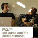 Guillaume & The Coutu Dumonts - RA 185