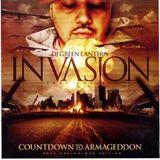 DJ Green Lantern - Invasion Pt. 3 (2004)