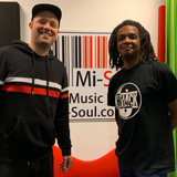 Bailey / Mi-Soul Radio / feat. Visionobi / 27-09-2019 (No adverts)