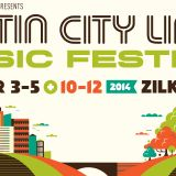 Skrillex  -  Live At Austin City Limits Festival 2014 (Austin, Texas)  - 11-Oct-2014