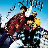 """Salt-N-Pepa's """"Very Necessary"""""""