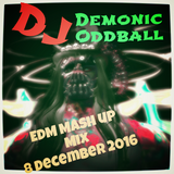 8 December mix 2016
