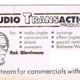 Rio Grande 1994 with DJ Rob / Rob Glavimans R.I.P. Rob