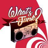 What's Funk? 9.11.2018 - Part 2: 100 lat polskiego funku