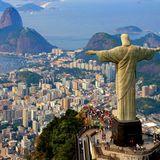 Episode 10 - Brazil - Around the World in 30 Minutes - H.E. Ambassador Roberto Abdalla