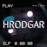 hrodgar - live @ flood (kashalot 09.12.17)