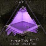 Jacey △ neonTwist 21 - Heritage (Deep Depeche Mode Tech)