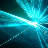 Laser Guided Melodies