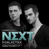 Q-dance presents: NEXT by Galactixx | Episode 139