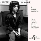I hate snow in april - A tribute 2 Prince