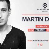 Podcast @ MelOmania Club