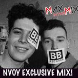 Max In The Mix!! NVOY EXCLUSIVE MIX!! #BIGTHINGS2016