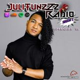 Julio Caezar - JuliTunzZz Radio Episode 55
