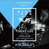 Tomaz Gee . Klub Inch Promo Mix (May 2017 edition)