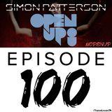 Simon Patterson - Open Up - 100 (Guest: Kane Michael)