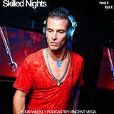 Skilled Nights eps#011 (08.12.2012) by Vincent Vega