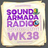 Radio Show Week 38 - 2015