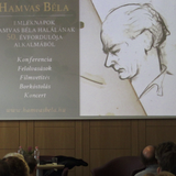 Báthori Csaba: Rokon szellemi tényállások Rainer Maria Rilke és Hamvas Béla leveleiben