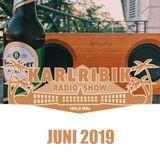 KarlribikRadioShow - Juni2019