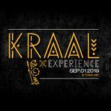 kRAal eXpERienCe 01SEP2019 MIX