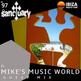 MY GUEST MIX FOR ANDY ALLWOOD'S SANCTUARY SHOW 097