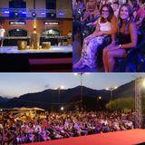 """""""MODA E SPORT SOTTO LE STELLE"""" PISOGNE 2015 MERSI DJ Mix"""