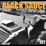 Black Sauce Vol.127.