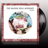 Dj Soak-the saving soul mixcrate vol.2