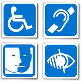 Le 12/13 : L'accessibilité dans les Landes en 2017