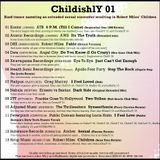 SeeWhy ChildishlY01
