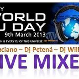 Dj Day in the Mix 3