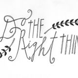Keven Yard-do the right thing